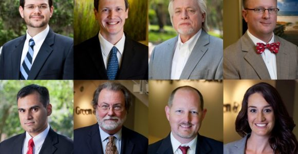 2018 Florida Super Lawyers Recognizes Nine HGS Attorneys