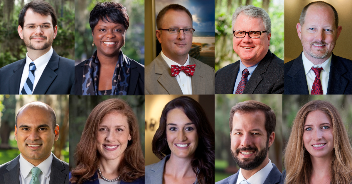 2020 Florida Super Lawyers Recognizes eleven HGS Attorneys