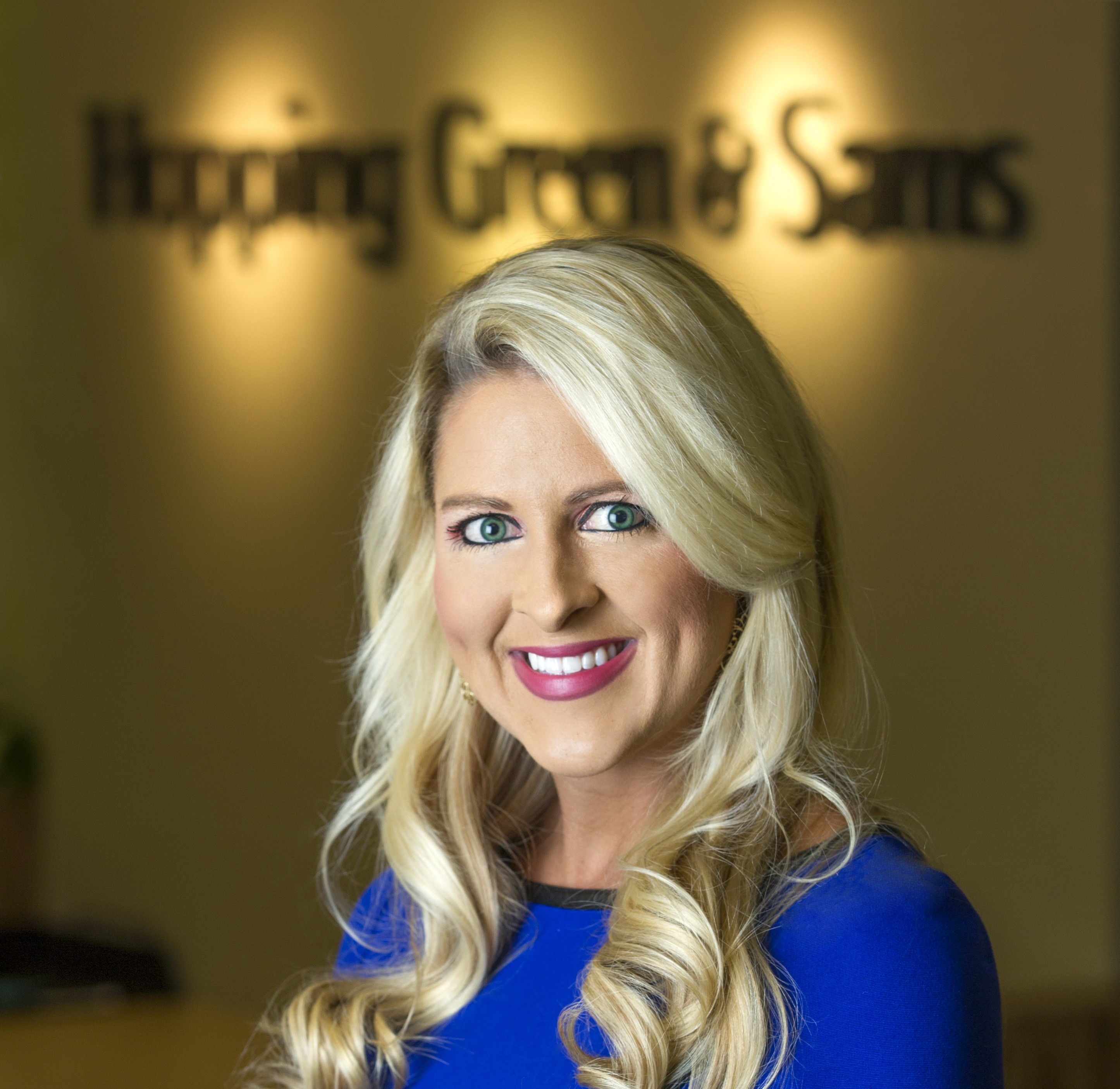 "HGS Lobbyist Dover Recognized Among ""30 Under 30"" Rising Stars of Florida Politics"