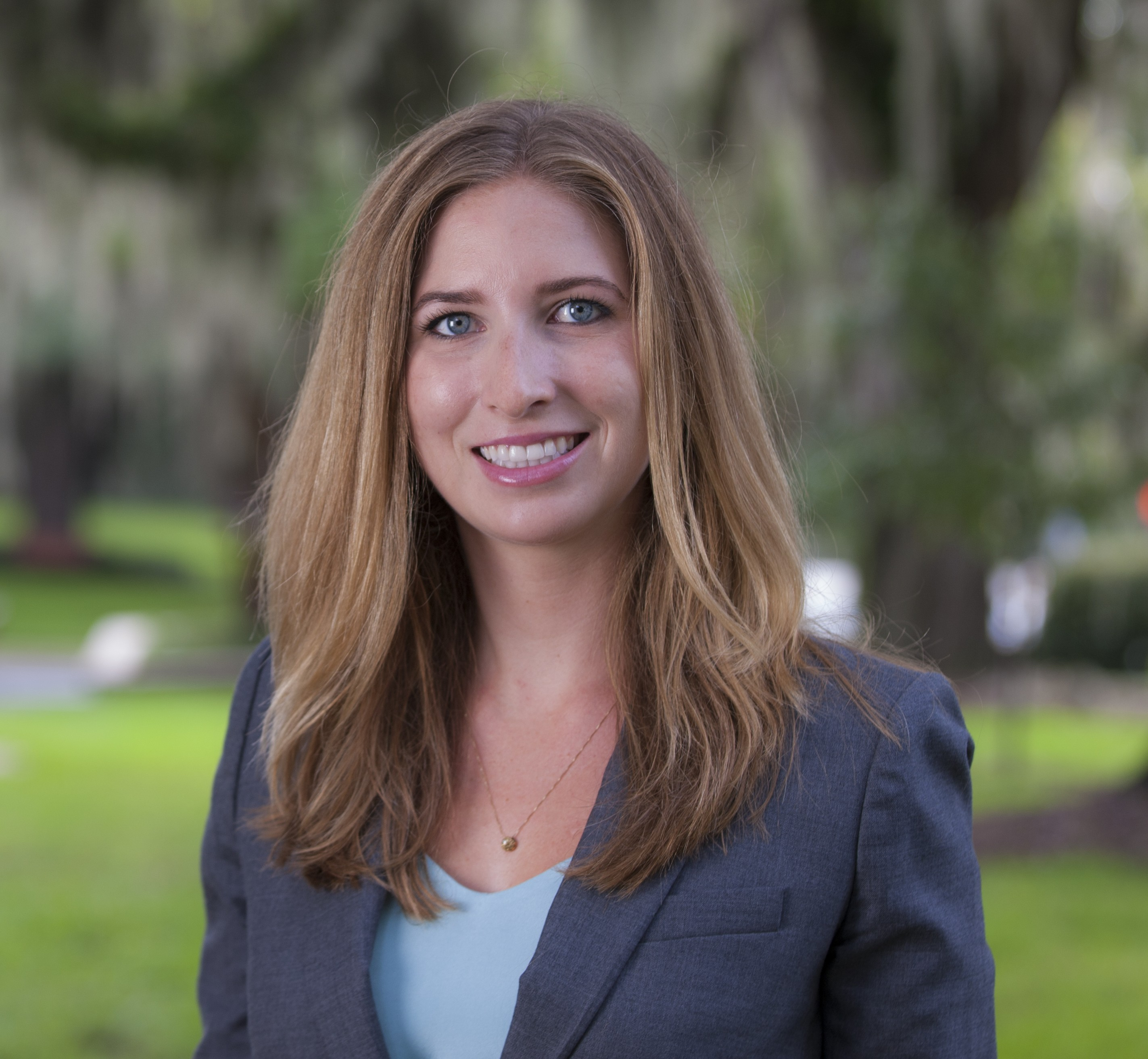 HGS Attorney Cameron Chosen as President-Elect of Tallahassee Young Lawyers' Section