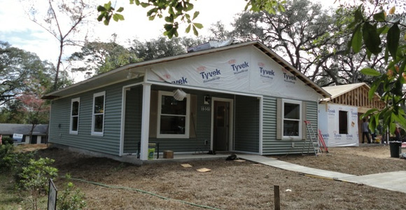 HGS Attorneys Complete New Habitat Home, Announce Dedication Plans
