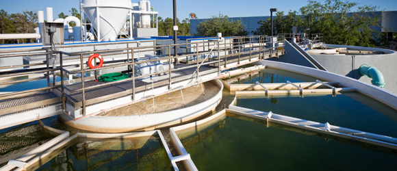 Water & Wastewater Utilities